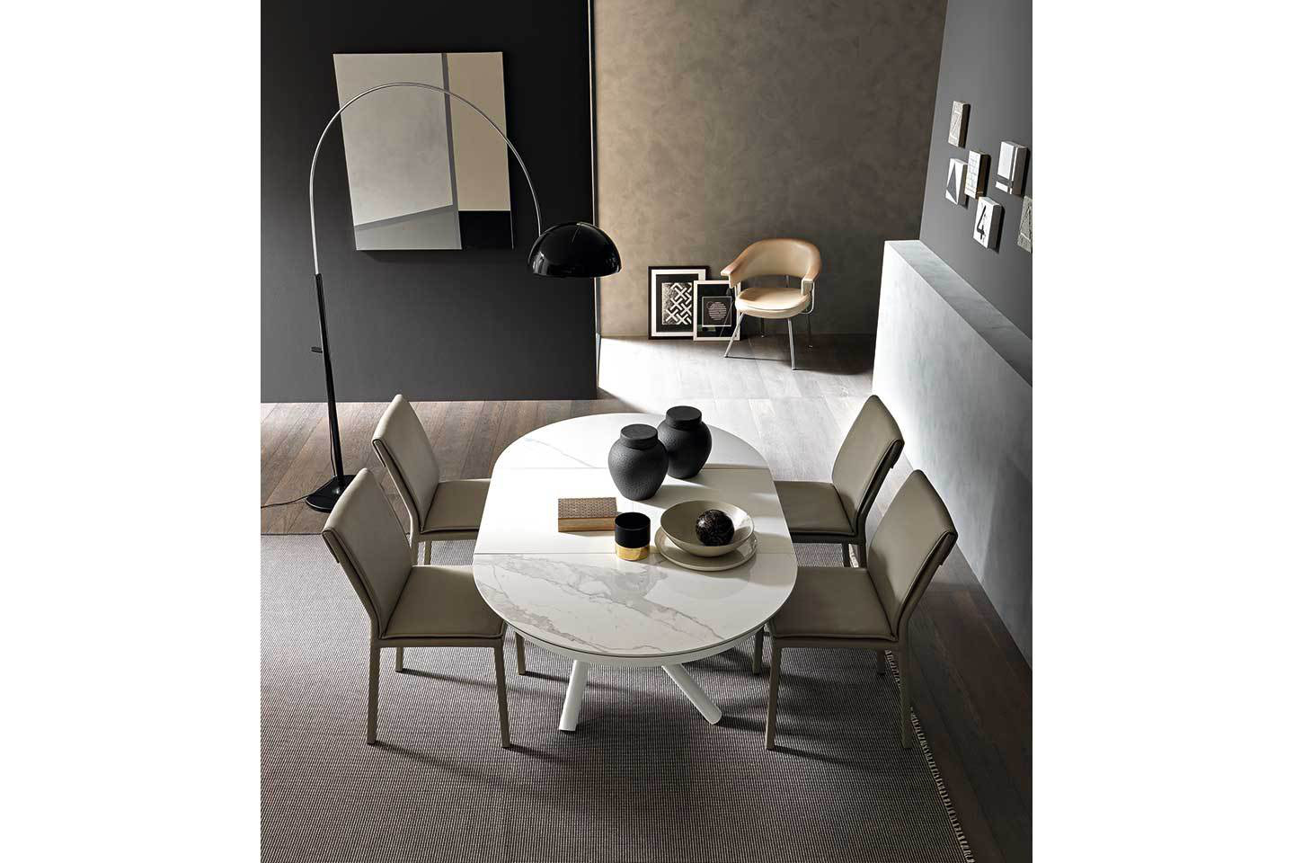 Mobili Italia_ALTACOM HELIOS lift table