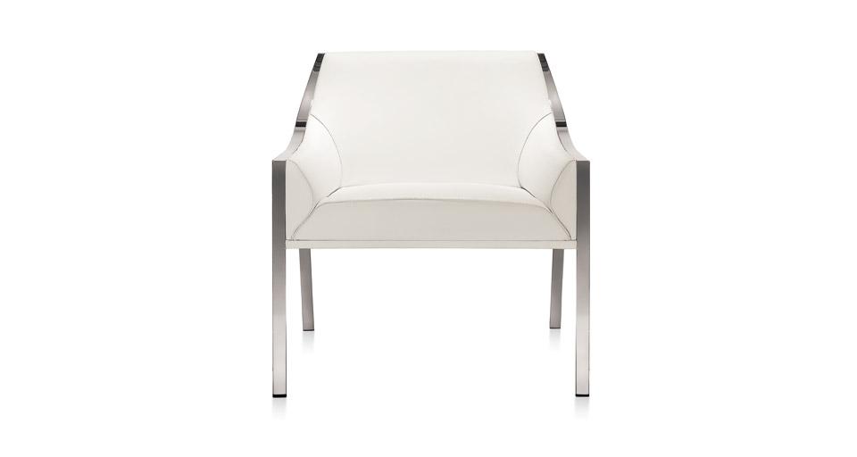 Aileron Lounge Chair